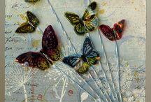 Sommerfugle - Butterflyes