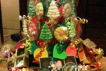 Chocolates & Cookies
