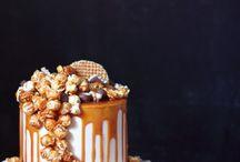 Drip Cake - Gâteau de mariage