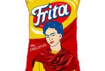 Frida Kahlo Fans