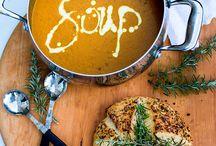 warm soppe
