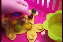 Montessori ou presque