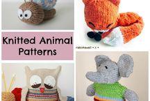Knitting (and crocheting)