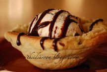 desserts sweet treats and snacks