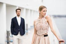 EUROPA 2 – Style & Fashion / Where Designers show their work. ||Wo Designer ihre Kollektionen zeigen.
