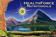 HealthForce Nutitionals