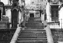 temetők  / cemeteries