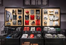 Wall Display / Retail Inspiration