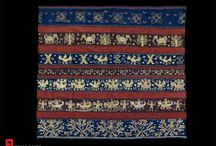 Tapis and Songket