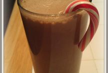 Shakeology recipes / by Mariam Farhat