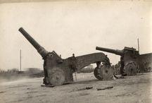 Collection of WW1 photos