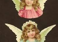 Angel+Vintage
