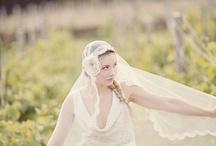 Wedding   -Veil-