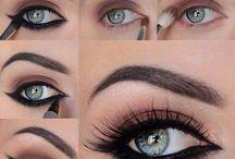 Make up / Make up bij Passie4Beauty