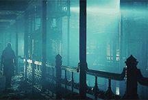 SF et autres u/dystopie