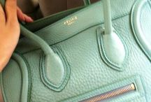Handbags / by Erin Mendelsohn
