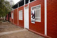 Nuestro nuevo centro de rehabilitación A.M.A.R / Nuestro nuevo centro de rehabilitación AMAR. Ubicado en Isabel Riquelme #261, esquina Enrique Soro, comuna San Joaquín.