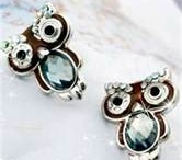 cute jewelry / by Amy Evans