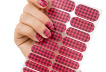 Jamberry Goodness! / by Erica Zane
