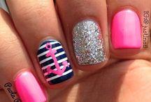 Nails / Paznokcie