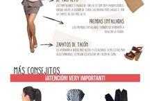 Tips vestimenta