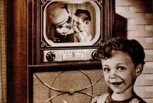 Geluidsdragers = Television