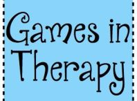 Games in Therapy
