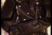 Luxe Leather Jackets!
