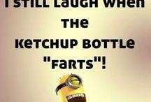 minion jokes