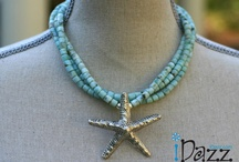 iDazz Designs / Here is a sampling of some of my designs....visit http://www.idazz.com for more pieces.... / by iDazz Custom Designs