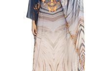 Abaya / Ferace