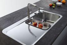 Lavelli e rubinetti