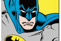 Anything Batman