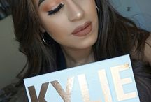 Look The Royal Peach Palette Kylie Cosmetics