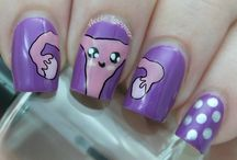 Awesome Nails! / by GladRags Cloth Pads