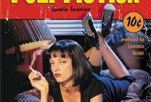 """Pulp Fiction"" 1994 / Quentin Tarantino"