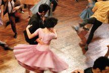 passi di danza...