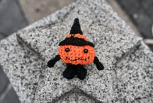 pumpkin man monster creepy