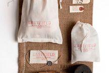 Packaging  | Identity / Packaging Design