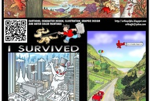 My Cartoons / Cartoons, Illustration and Random Bits of Nonsense