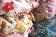 Cloth diapers / by LuVena Hill