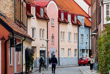 Lund, Sweeden