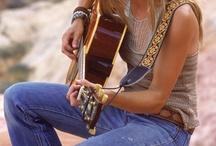 Music stuff / by Andraya O.