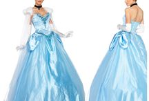 Oscar-Nominated Movie Costumes / Our Best Oscar-Nominated Movie Costumes in honor of the 88th Academy Awards. From the gorgeous blue ball gowns in Cinderella to the 1950s get-ups in Brooklyn, here are Costume Kingdom's top 2016 Oscar inspired costumes.  #Oscars2016 #academyawards #Cinderella #Brookyln #50scostumes #starwars #reycostume #MadMax #1920scostumes #revenant #costumes