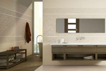 Modern fürdőszobák / Modern letisztult forma és színvilág!