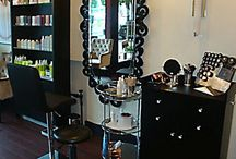 Salon ideas / Salons