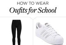 Skoleklær