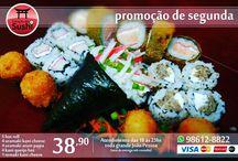 Estação do Sushi