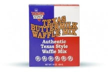 Gourmet Waffle Mix / Beyond Basic Provisions Gourmet Waffle Mix