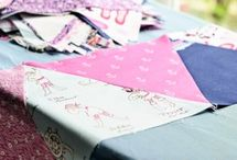 Quilting Tips / This is where you can find all sorts of great quilting tips.